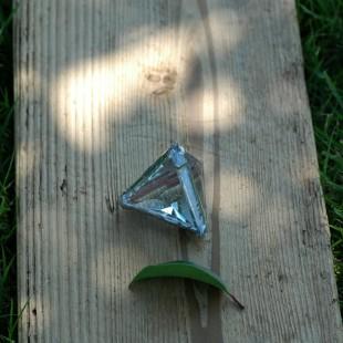 ピラミッド(小)