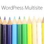 ルートディレクトリが非Wordpress環境でマルチサイトを作る方法